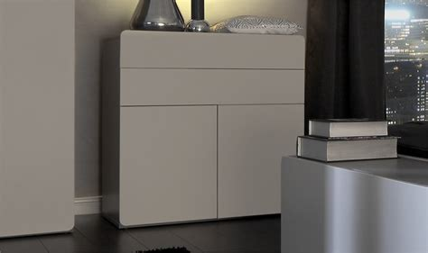 commode contemporaine chambre commode design 2pir mobilier chambre adulte moderne