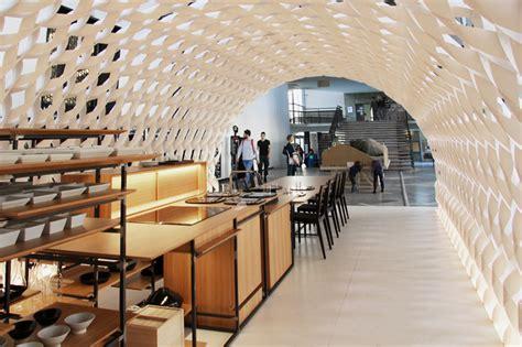 designboom milan design week 2015 kengo kuma irori kitchenhouse milan design week designboom