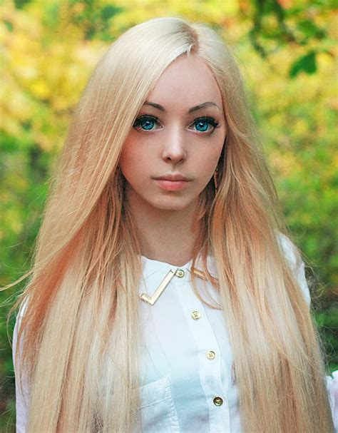 human barbie doll alina kovalevskaya meet 7 real life barbie and ken dolls