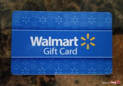 100 Walmart Gift Card Free - 100 walmart gift card ships free and fast image on imged