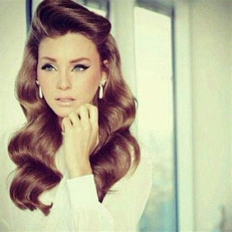 1950s hairstyles for women with long hair recommendations for s long 2018 latest 1950s long hairstyles