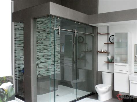 ta bathroom showrooms glass shower doors toronto custom shower gta restoration