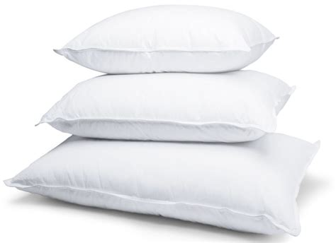 Willow Pillow Side Sleeperd pillows for neck