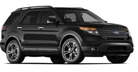ford explorer 2017 black explorer ford 2013 limited with black rims 2013 ford