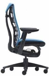 Best Ergonomic Desk Chair 2012 Lummy Best Office Chairs For Lower Back Best Office