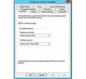 Create certificate template windows 2008 r2 gallery certificate 72 create certificate template windows server 2008 r2 resume windows 2008 r2 certificate authority experts exchange yelopaper Gallery