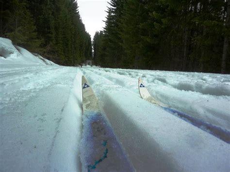 Cabin Creek Nordic Ski Area by Cabin Creek Snoqualmie Cross Country Skiing Mel Carson