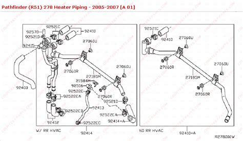 2014 nissan pathfinder ac wiring schematic 42 wiring