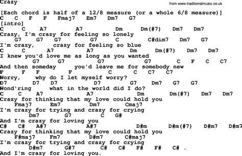 lyrics willie nelson willie nelson song lyrics and chords