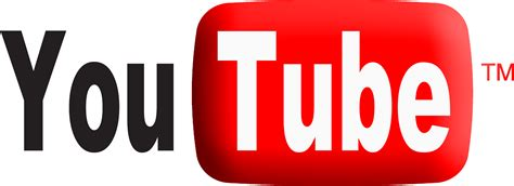 you tube d 18 youtube logo psd images cool youtube logo transparent