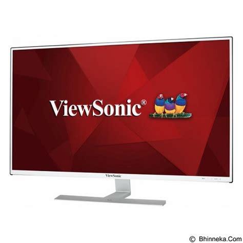 Monitor Led Viewsonic 20 Inch jual monitor led 20 inch viewsonic qhd monitor 32 inch vx3209 2k murah high definition hd