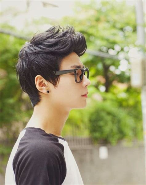 tomboy hairstyle asian tomboy hairstyles www pixshark com images