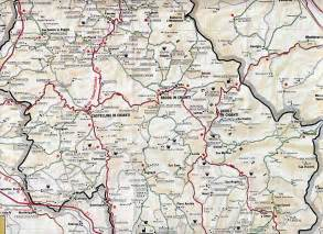 Chianti Italy Map by Chianti Italy Map