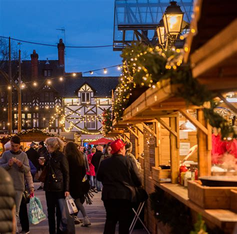 christmas in chester perfectchester