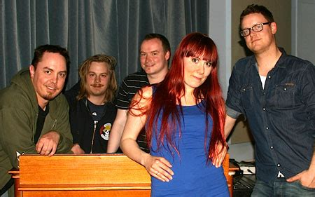 Pristine Detoxing 2011 by Union Blues Band 2011 Norsk Bluesunion