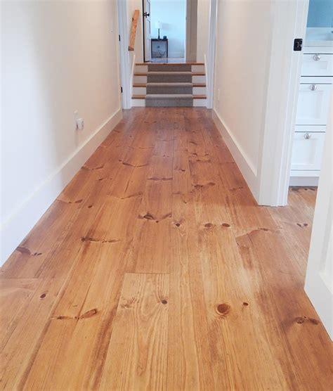 pumpkin pine flooring plank ny ma ct nh