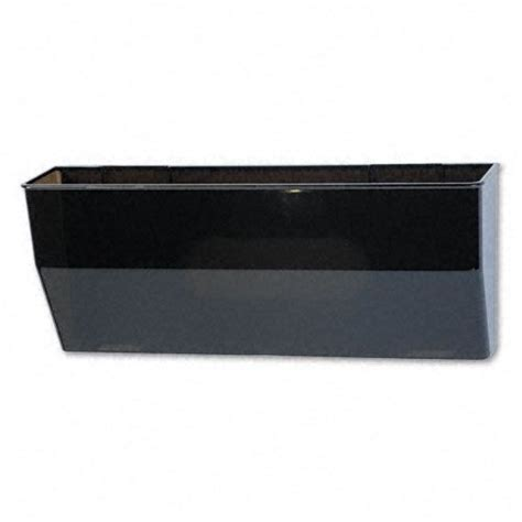 Magnetic Desk Accessories Deflect O Oversized Magnetic Wall File Pocket Office