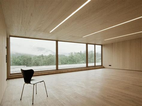 Architektur Holzbau by Lp Architektur A F A S I A