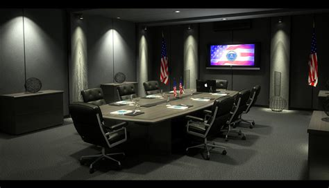 hot office meeting fbi meeting room by zigshot82 on deviantart