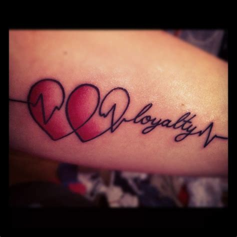 tattoo meaning loyalty tattoos meaning loyalty