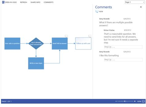 open visio open visio files without visio vsd file software free