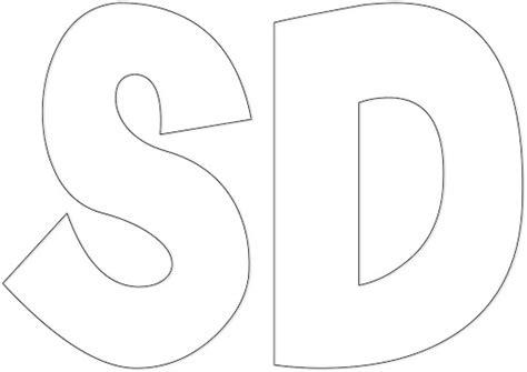 moldes letras mayusculas para imprimir imagui moldes de letras mayusculas para imprimir imagui