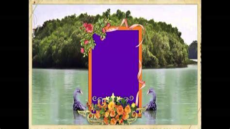 Avi Wedding Animation by Frame Wedding Background Animated Background
