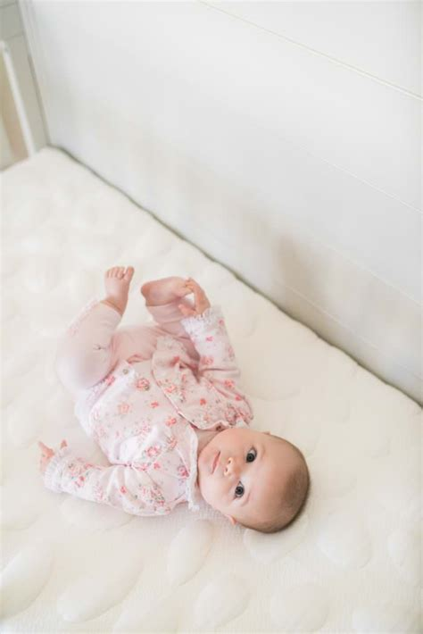 Infant Mattress by Best Infant Mattress A Review Of Nook S Pebble Mattress