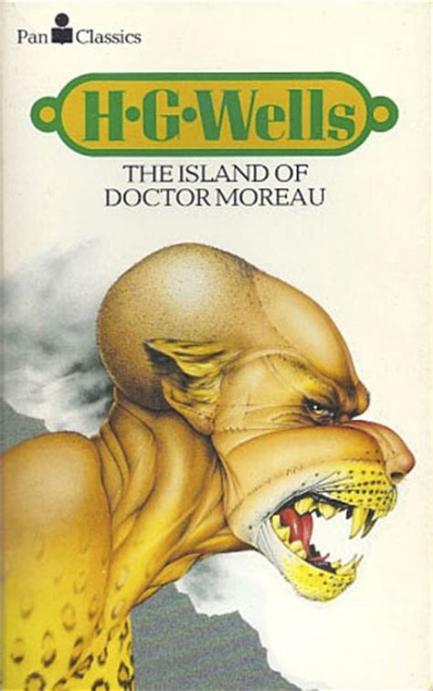 the island of doctor doctor moreau book covers