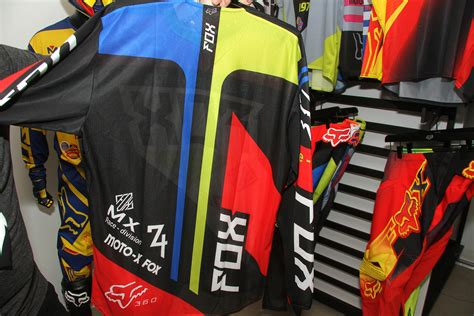 2014 fox motocross gear 360 jersey mesh 2014 fox racing gear collection