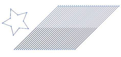 ai pattern hatch how to create vector hatching and embossed pattern in