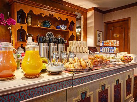 How To Tackle A Hotel Breakfast Buffet Sboshmafu Breakfast Buffet At