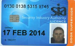 Renew Sia Door Supervisor Licence by Sia Renewals Service