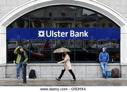 ulster bank in dublin ulster bank headquarters in dublin ireland on georges quay