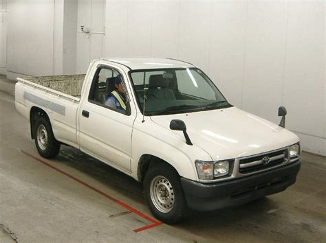 Which Toyotas Are Made In Japan Toyota Hilux Up 2000 Used For Sale