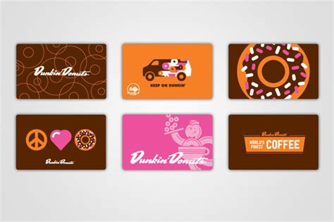 Dunkin Donut Gift Cards - brand new april fools dunkie drinks dunkin s coffee