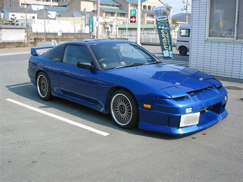 nissan 180sx photos news reviews specs car listings