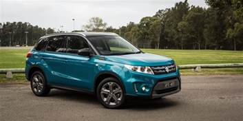 Review Suzuki Vitara 2016 Suzuki Vitara Rt S Review Caradvice