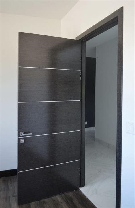 Black Closet Doors Sophisticated Black Interior Doors Ideas 4 Homes