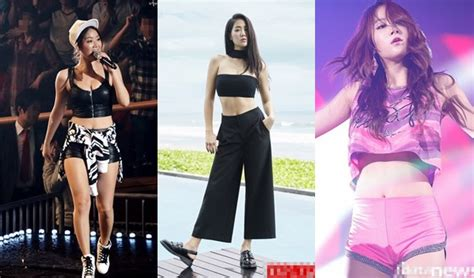 4minute is bold and sexy for quot cosmopolitan quot 9 of the most badass ladies of all k pop idols kpopmap