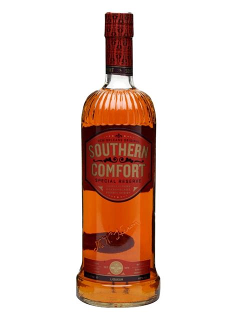 southern comfort whisky liqueur review southern comfort special reserve whiskey liqueur the