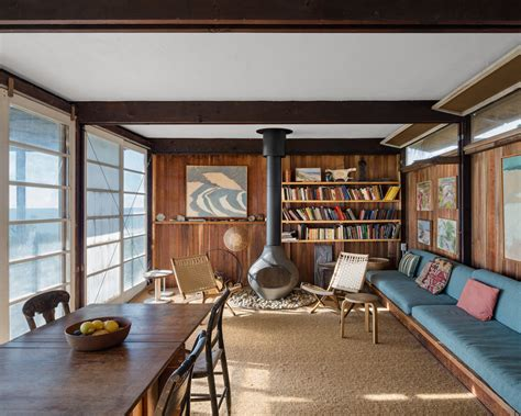 inside cape cod style homes cape cod s midcentury houses where yankee ingenuity meets
