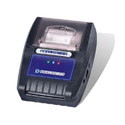 Printer Mobile Bluetooth analogics atp500 3 quot bluetooth printer mobile printer