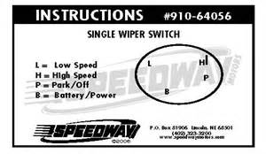 converting to a quot universal quot wiper switch page 2 gbodyforum 78 88 general motors a g