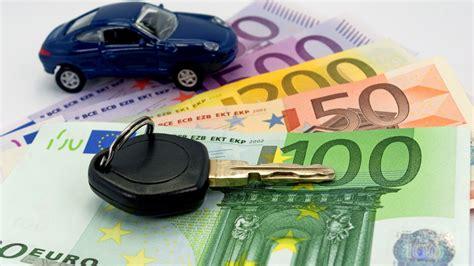 Autoversicherungen Teurer by Kfz Versicherung Im Stadtzentrum Teurer Computer Bild