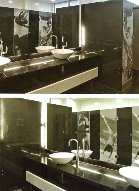 fun bathroom from the book public toilet design by