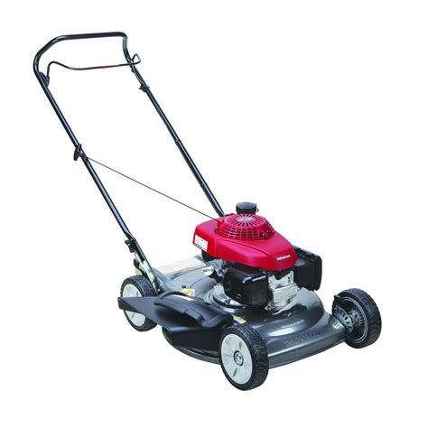 honda 21 in push walk gas mower california