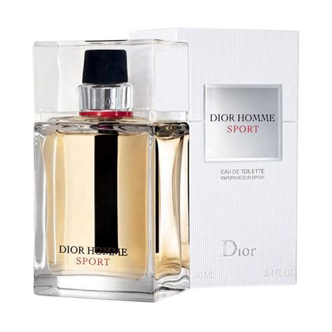 Harga Parfum Homme Sport jual christian homme sport edt parfum pria100 ml ori
