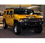 Hummer 2007 Vehicle Models 005