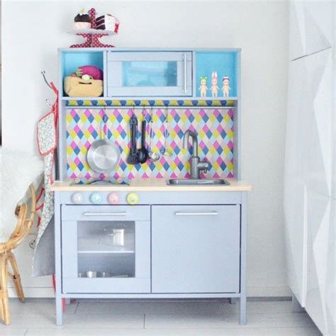 ikea hacks kitchen play kitchen mommo design